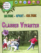 classes vivantes du broukay